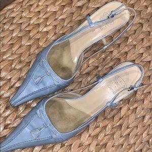 Circa Joan & David vintage heels